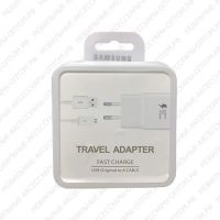 СЗУ Samsung Travel Adapter 2в1 [GH68-46023A]
