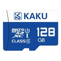 KAKU KSC-434 Memory Card micro BEILANG TF High Speed (128G)