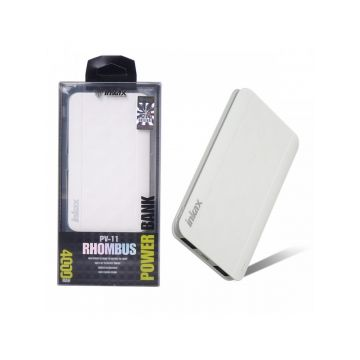 Power bank Inkax PV-11 (4 000mAh)
