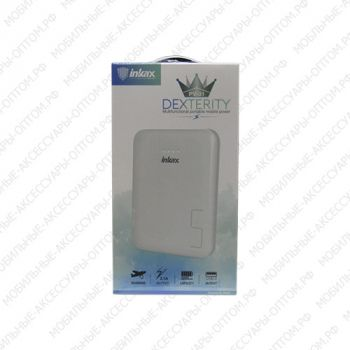 Power bank Inkax PV-31 Оптом (5 000mAh)