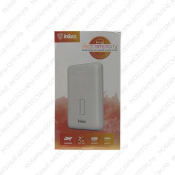 Power bank Inkax PV-26 (10 000mAh)