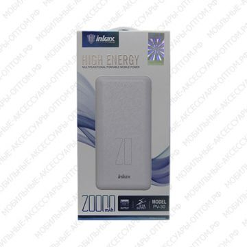Power bank Inkax PV-30 (20 000mAh)