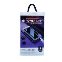 Power Bank BZ60 10000mAh (KC13)