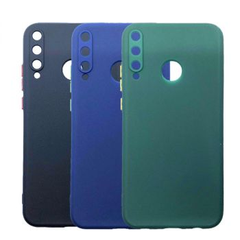 Чехол 'Fashion Case 1.0' Honor 9C (Д)