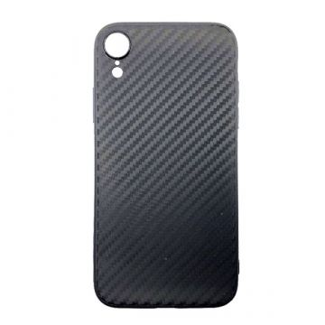 Чехол 'Carbon' iPhone 11 Pro (5.8'') (Д)