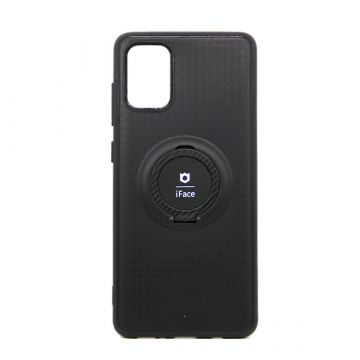 Чехол 'Fashion Case: iFace' Samsung A21S (Д)