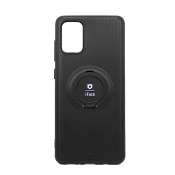 Чехол 'Fashion Case: iFace' Samsung A41 (Д)