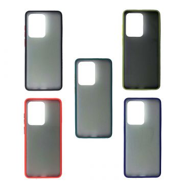 Чехол 'Case Mate' Samsung S20 Plus Ш